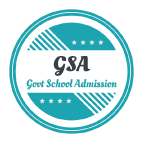 Govt School Admission (GSA) 2021